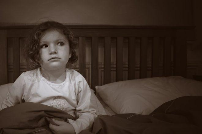 лунатизм у детей причины лечение